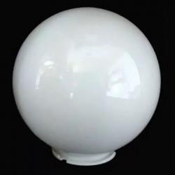 Globo de Policarbonato 350mm Opal
