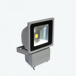 Proyector Led Exterior IP 65 70W 6500K Blanco Frío